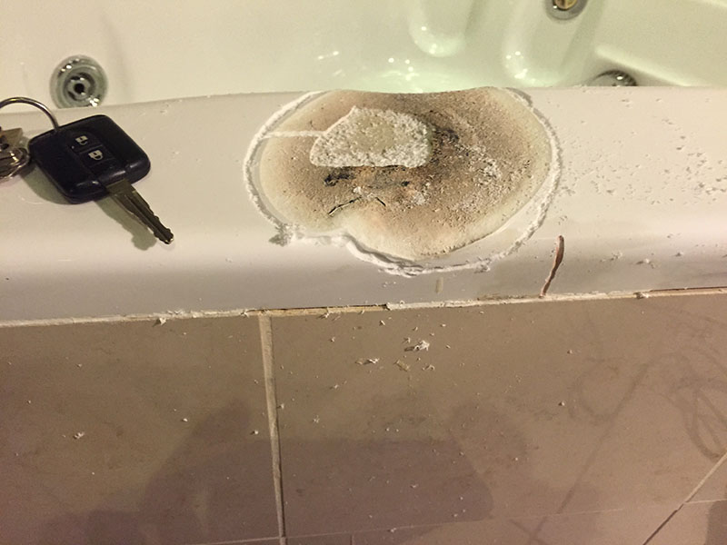 Fibreglass Repairs Sydney: Fiberglass Bath Repairs Sydney, Palm ...