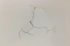 Crack in bath