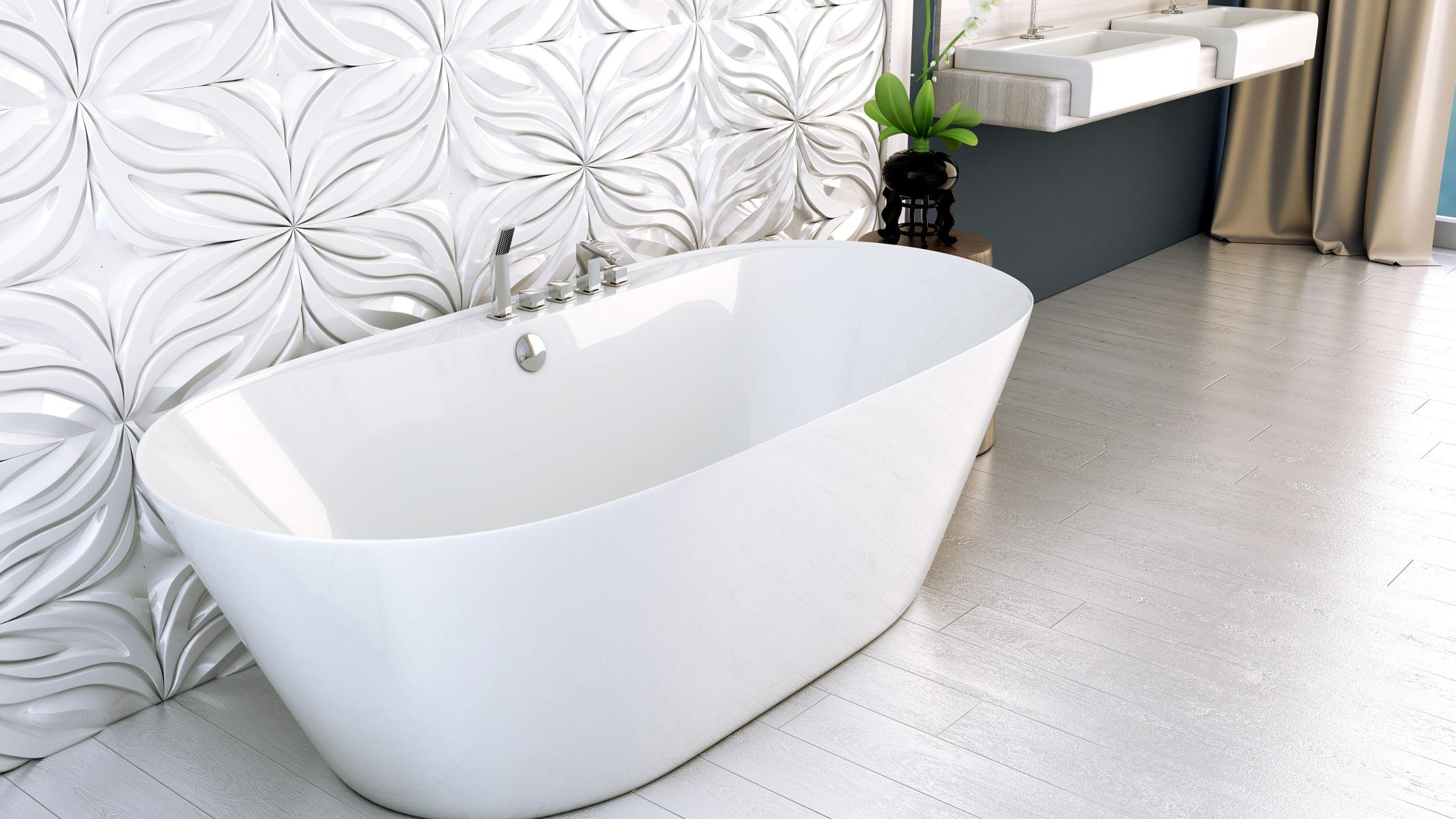 Acrylic Bath Repairs - Bathroom Vanities Sydney